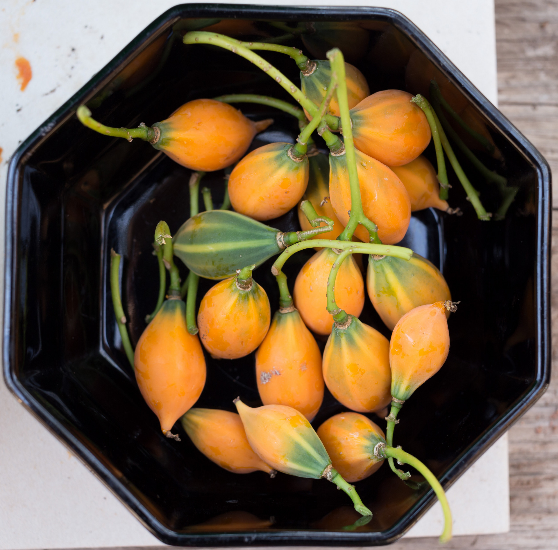 canary exotic fruits la palma canary ionescu vlad
