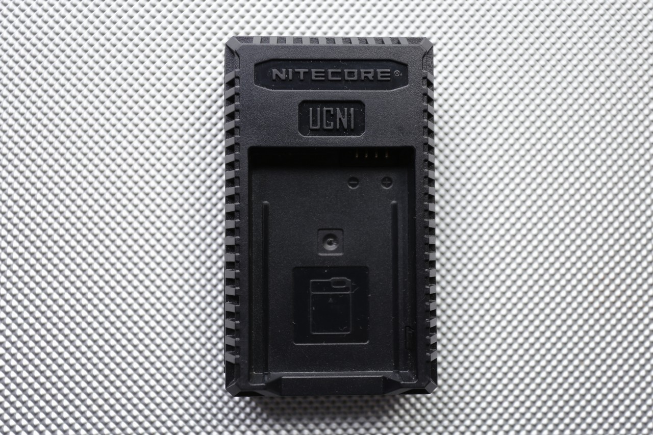 ucn1 nitecore usb charger