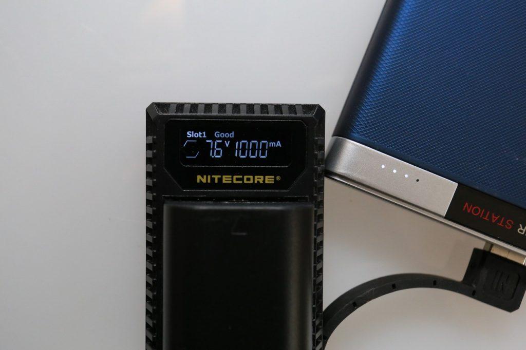 nitecore ucn1 review ionescu vlad