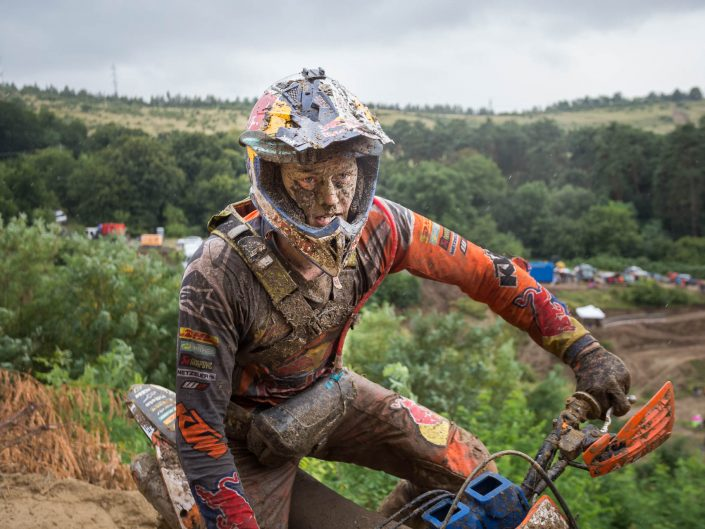 Red Bull Romaniacs Hard Enduro by onescu Vlad Photographer