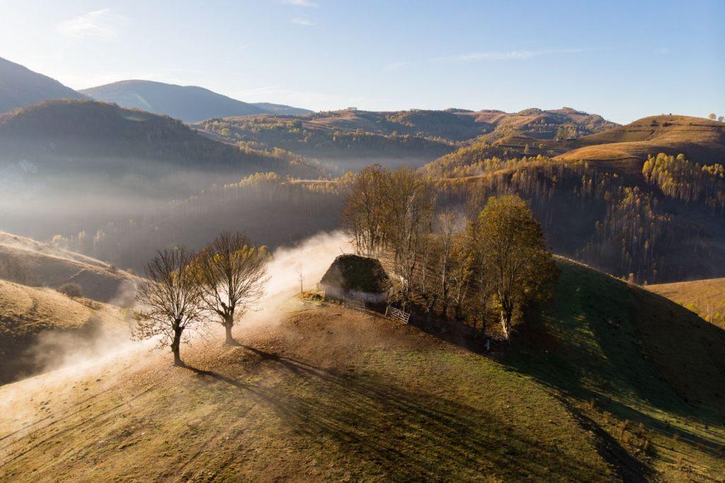 vlad ionescu fotograf drona promovare turistica dumesti