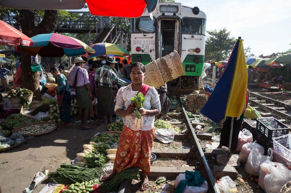 Myanmar. First impression