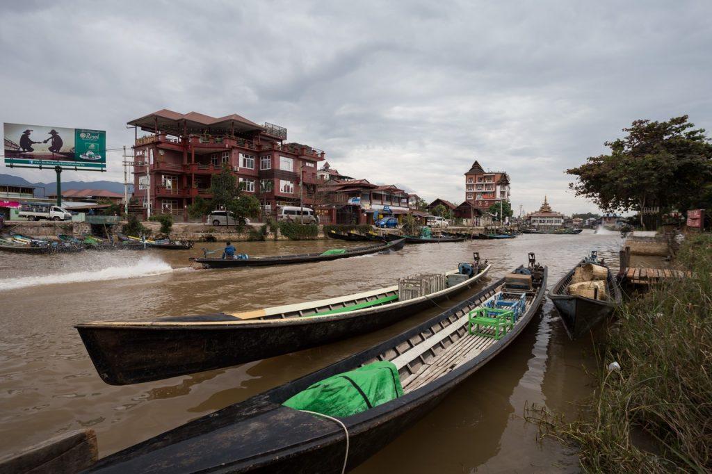 Ionescu Vlad Myanmar Burma travel Photographer InleLake 108