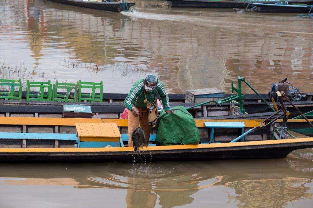 Ionescu Vlad Myanmar Burma travel Photographer InleLake 107