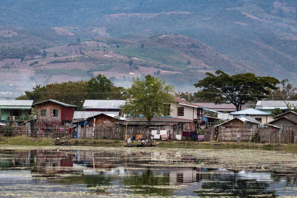 Ionescu Vlad Myanmar Burma travel Photographer InleLake 101