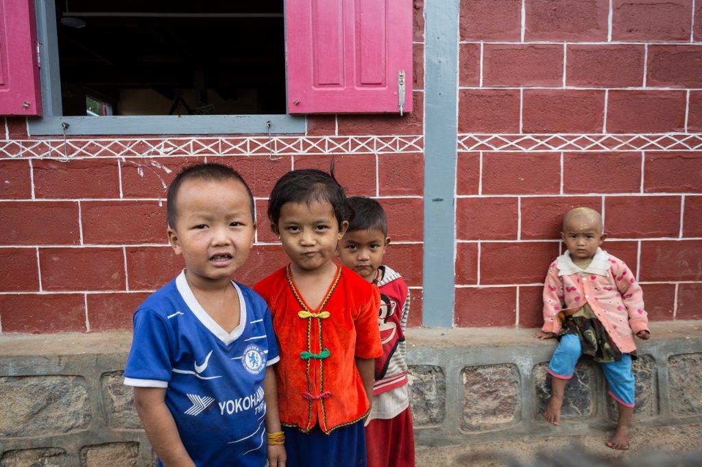 Ionescu Vlad Myanmar Burma travel Photographer InleLake 99