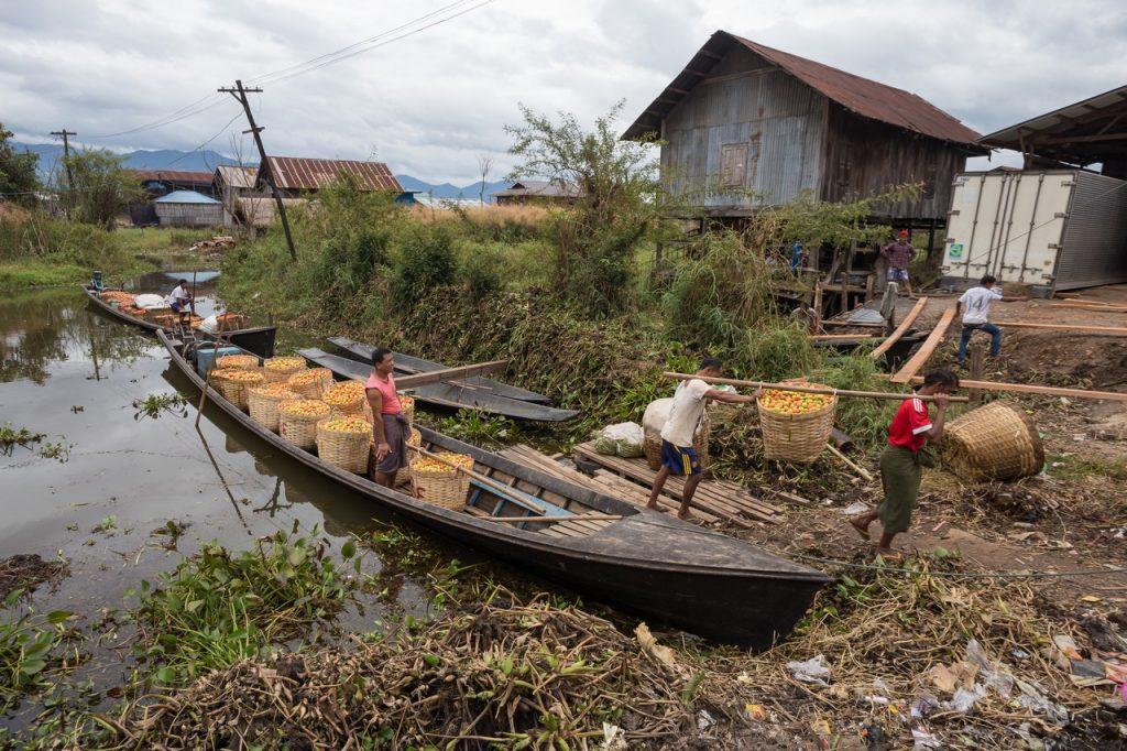 Ionescu Vlad Myanmar Burma travel Photographer InleLake 96