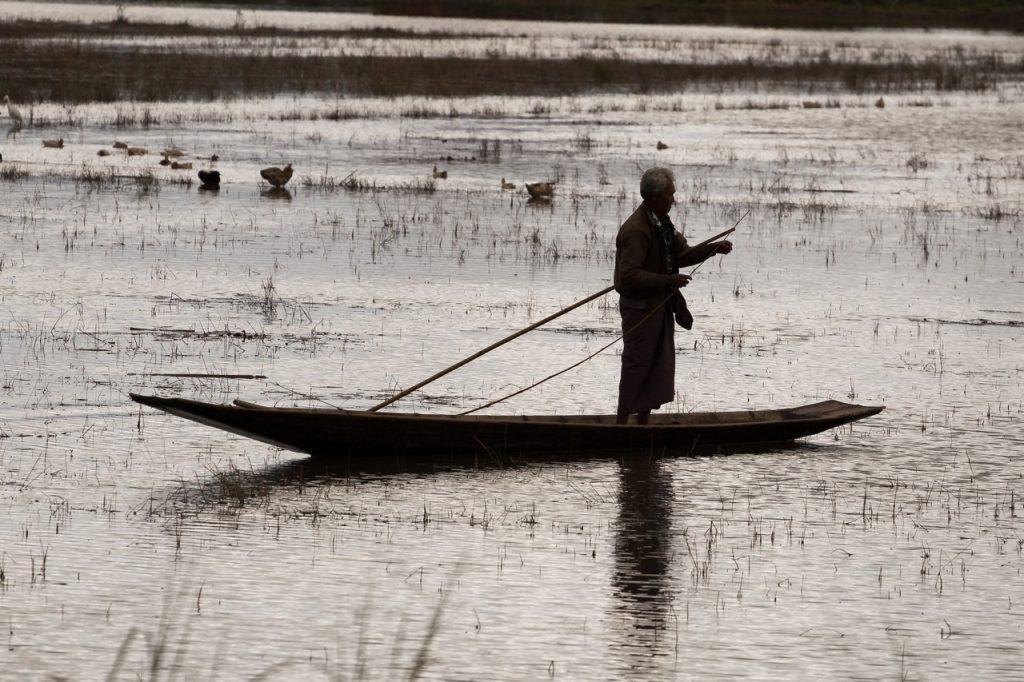 Ionescu Vlad Myanmar Burma travel Photographer InleLake 93