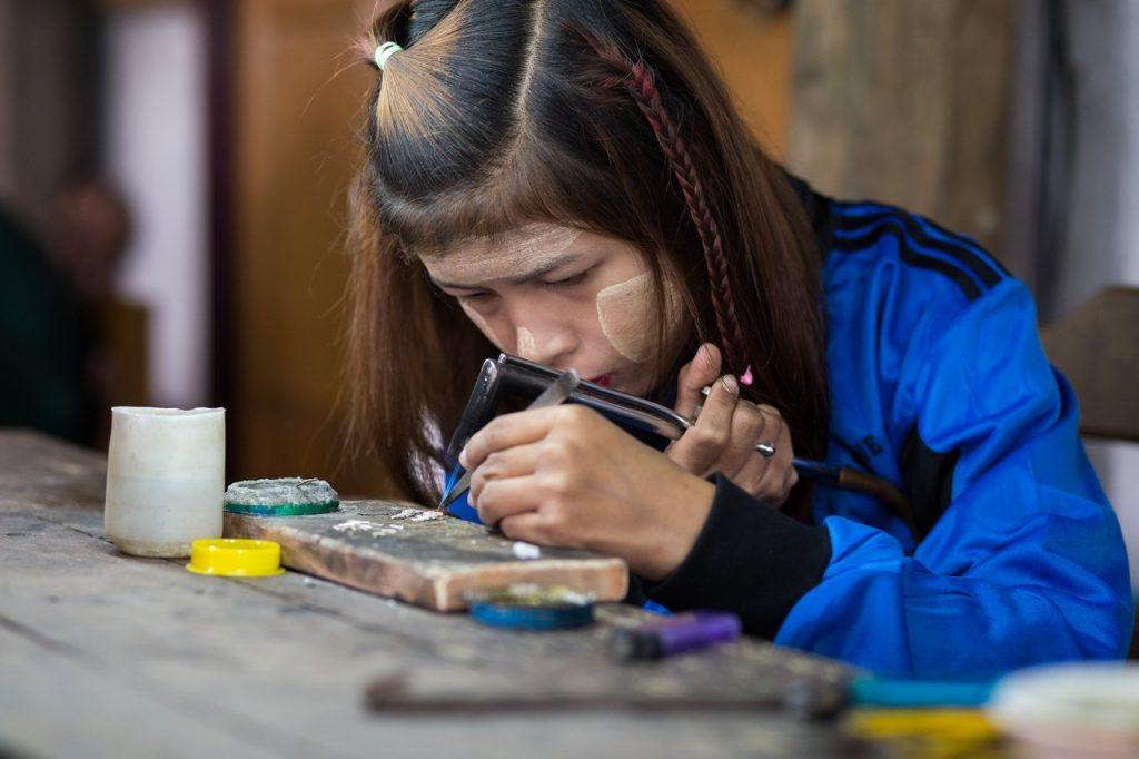 Ionescu Vlad Myanmar Burma travel Photographer InleLake 83