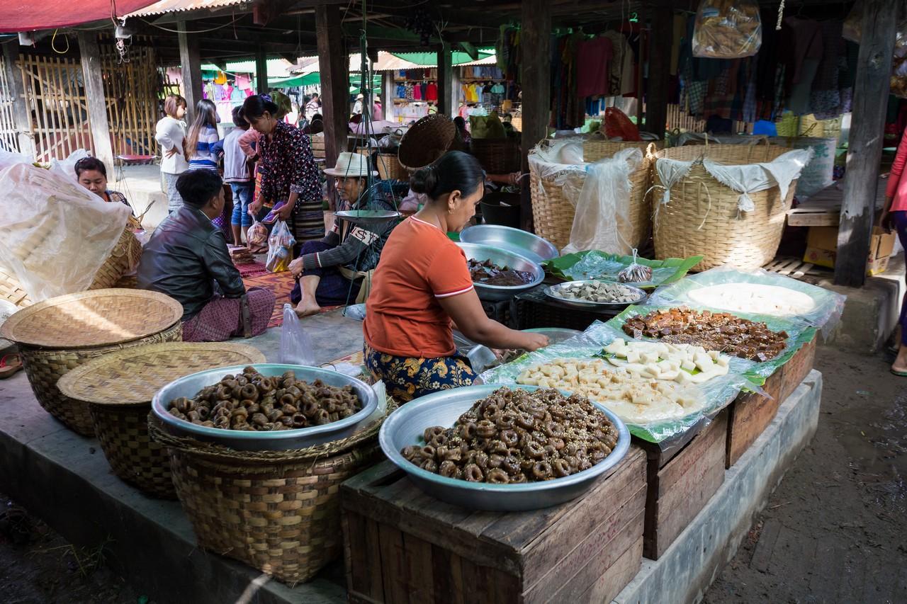 Ionescu Vlad Myanmar Burma travel Photographer InleLake 72