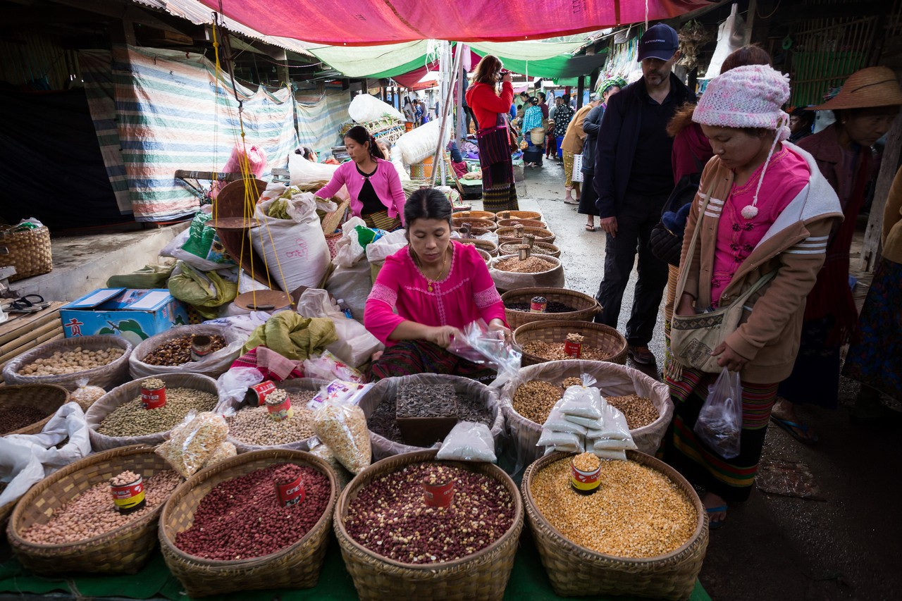 Ionescu Vlad Myanmar Burma travel Photographer InleLake 71