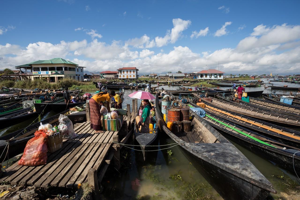 Ionescu Vlad Myanmar Burma travel Photographer InleLake 66