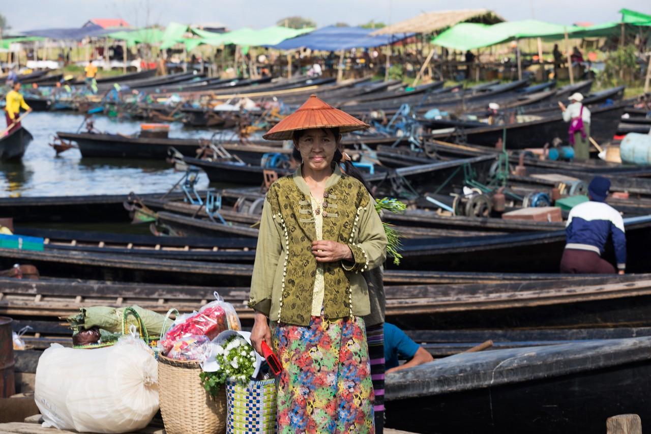 Ionescu Vlad Myanmar Burma travel Photographer InleLake 63
