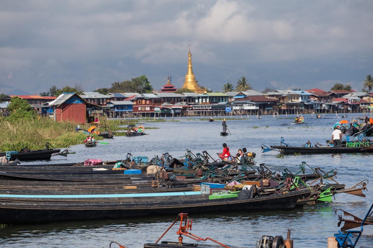 Ionescu Vlad Myanmar Burma travel Photographer InleLake 62