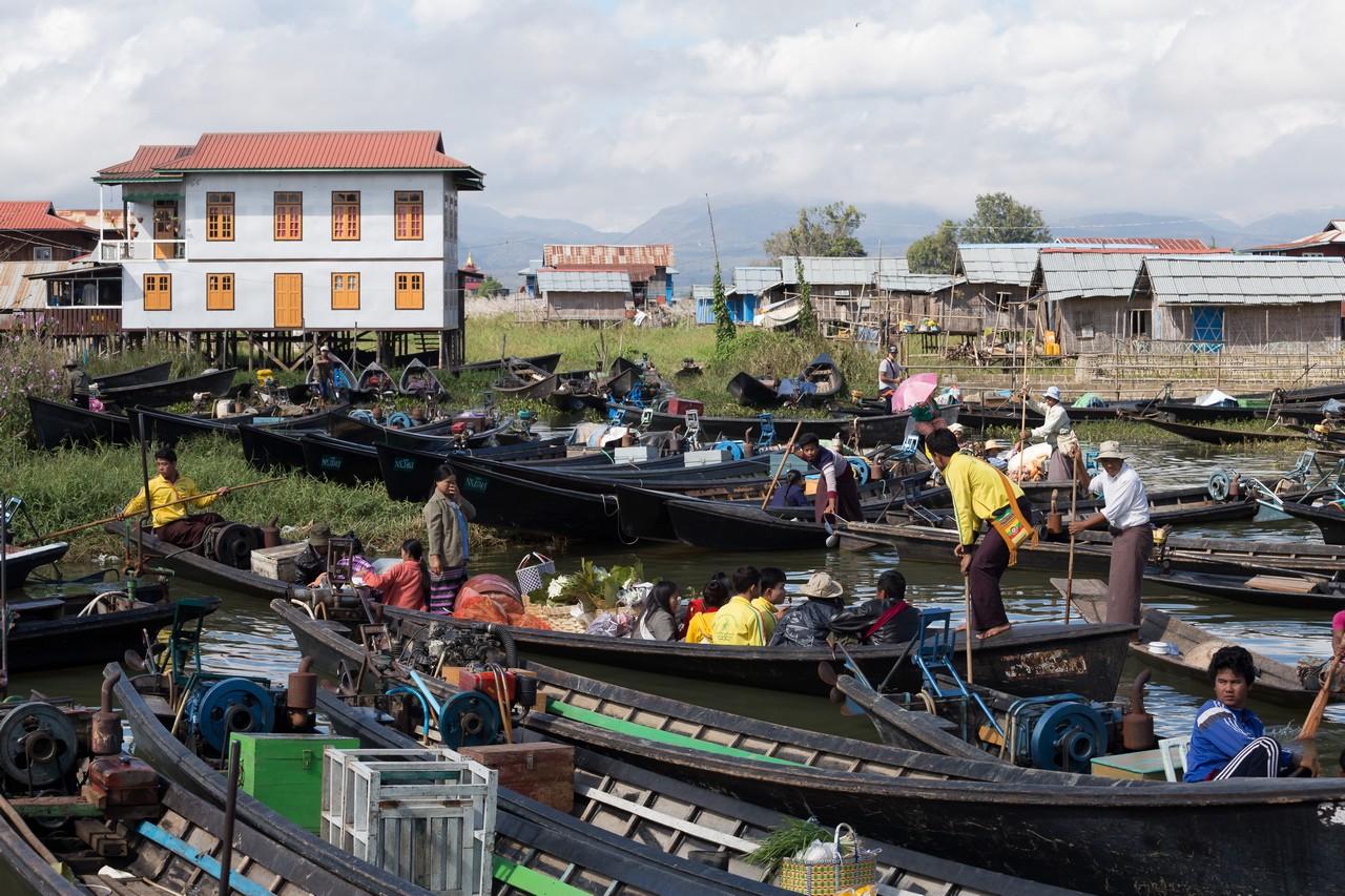 Ionescu Vlad Myanmar Burma travel Photographer InleLake 61