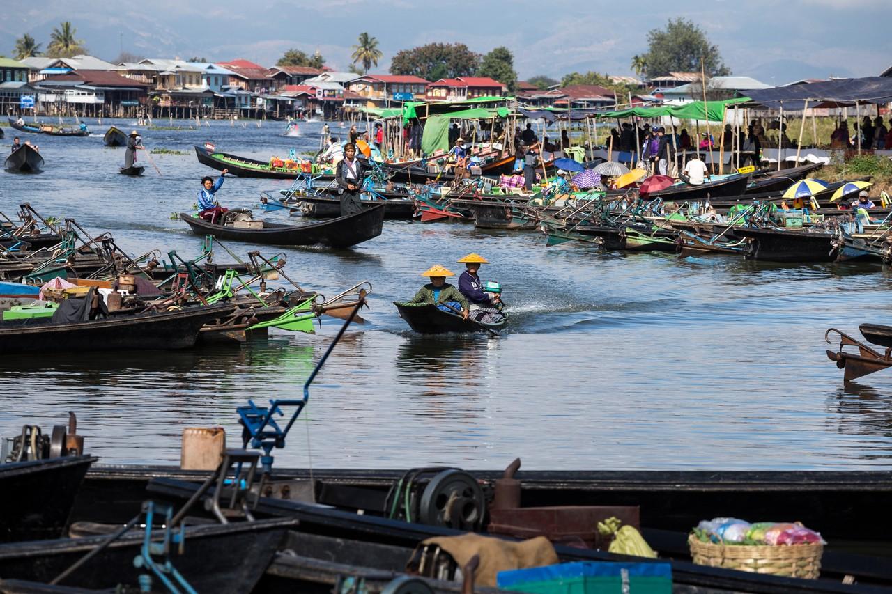 Ionescu Vlad Myanmar Burma travel Photographer InleLake 60