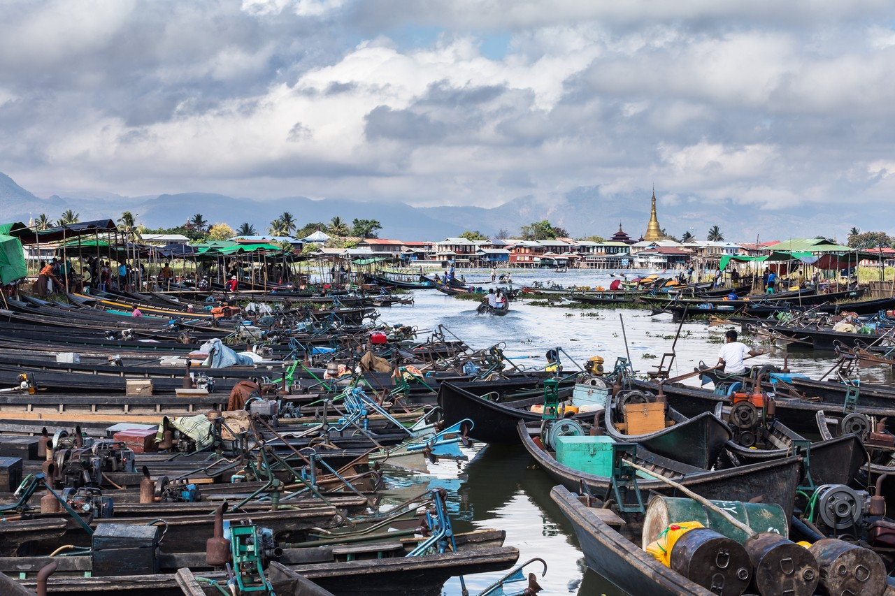 Ionescu Vlad Myanmar Burma travel Photographer InleLake 58