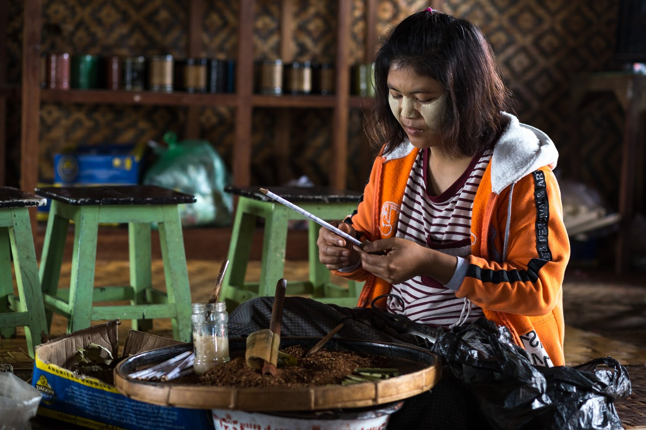 Ionescu Vlad Myanmar Burma travel Photographer InleLake 46