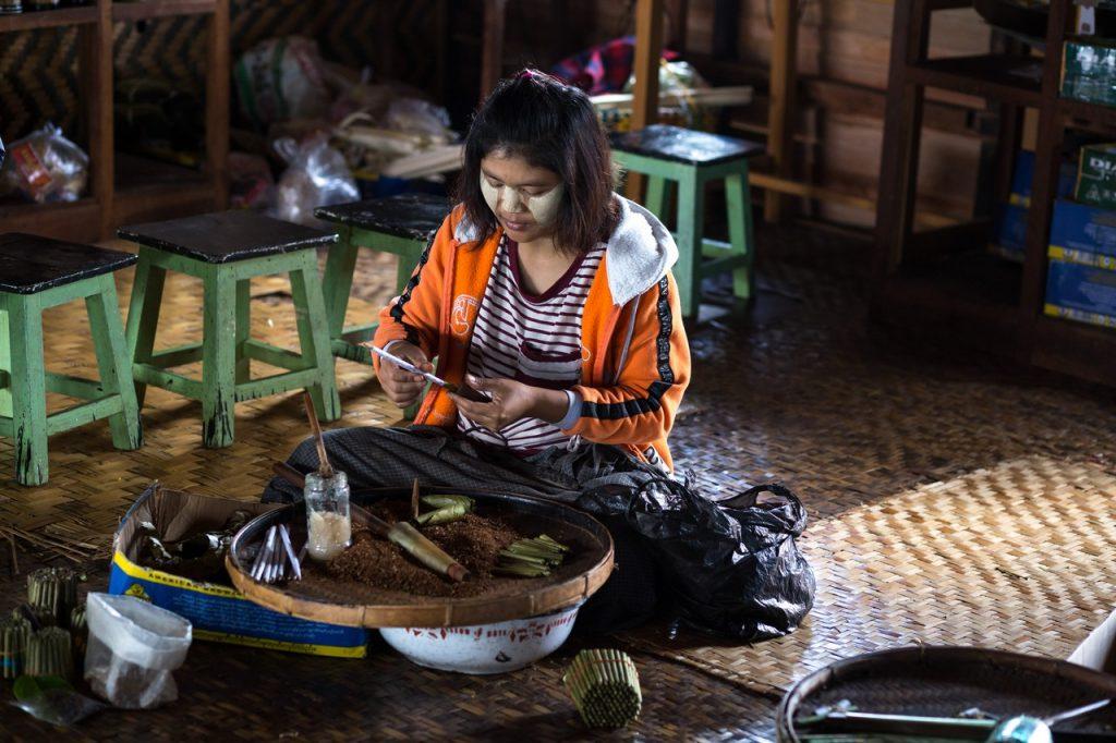 Ionescu Vlad Myanmar Burma travel Photographer InleLake 45