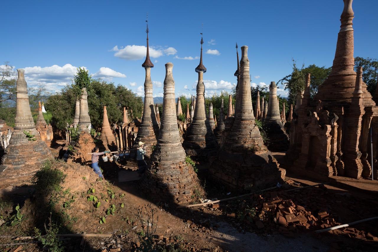 Ionescu Vlad Myanmar Burma travel Photographer InleLake 33