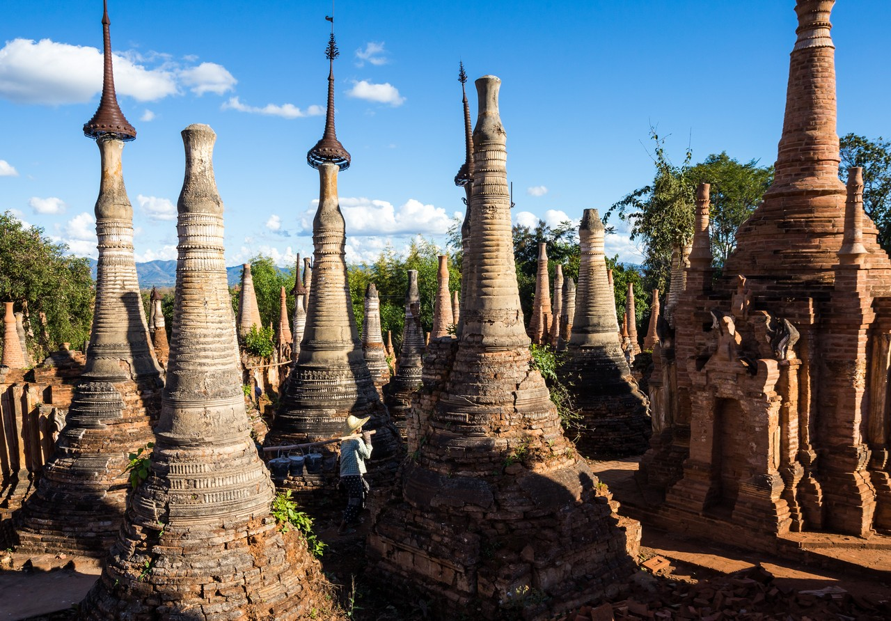 Ionescu Vlad Myanmar Burma travel Photographer InleLake 32