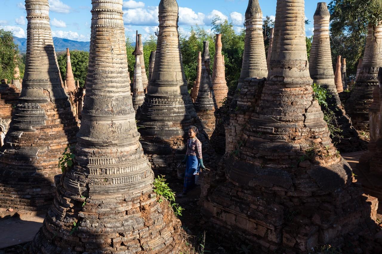 Ionescu Vlad Myanmar Burma travel Photographer InleLake 31
