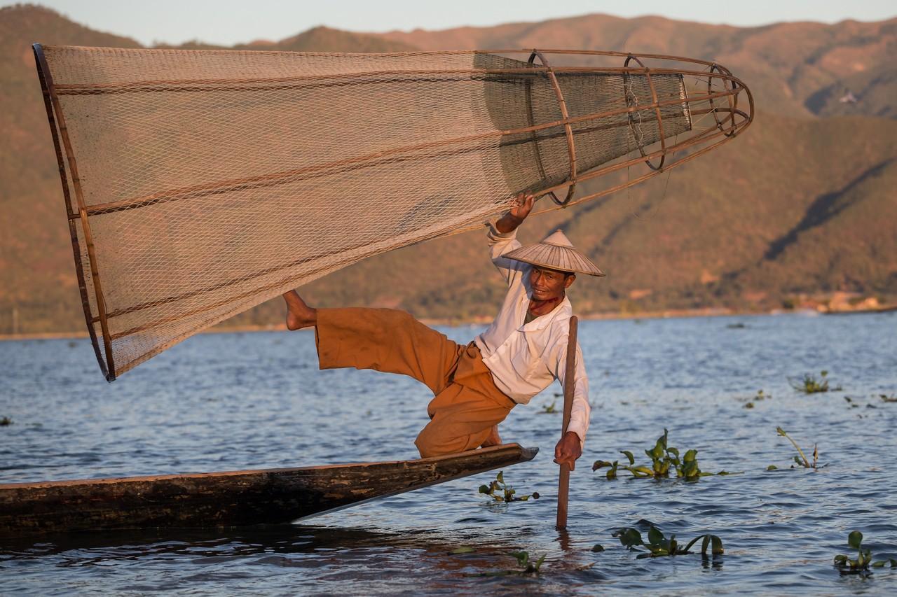 Ionescu Vlad Myanmar Burma travel Photographer InleLake 16