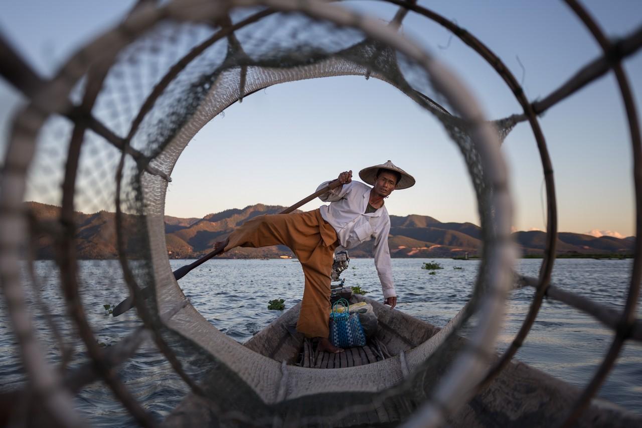 Ionescu Vlad Myanmar Burma travel Photographer InleLake 15