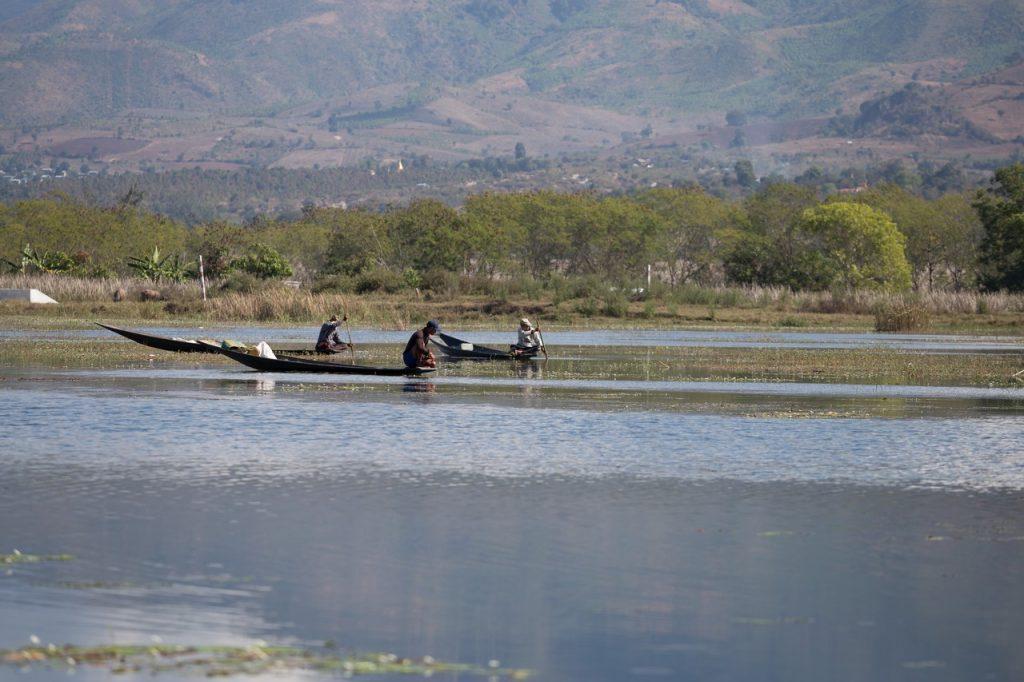 Ionescu Vlad Myanmar Burma travel Photographer InleLake 8