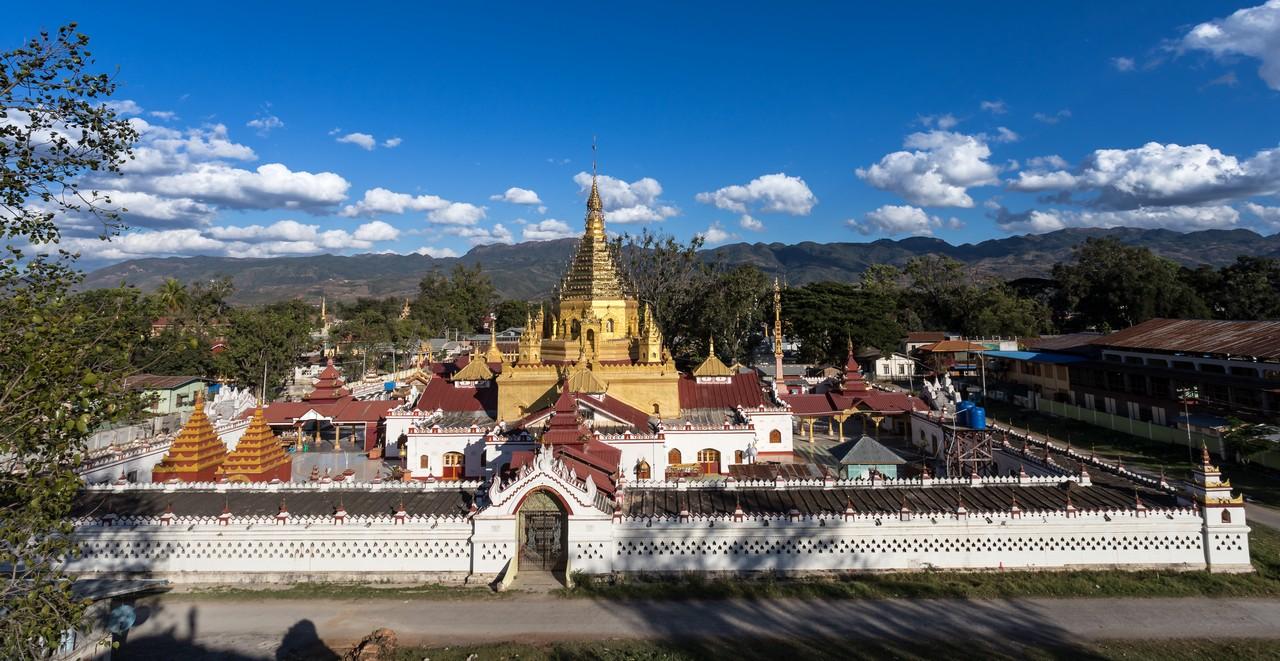 Ionescu Vlad Myanmar Burma travel Photographer InleLake1