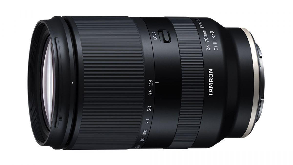 Tamron 28 200mm F2.8 5.6