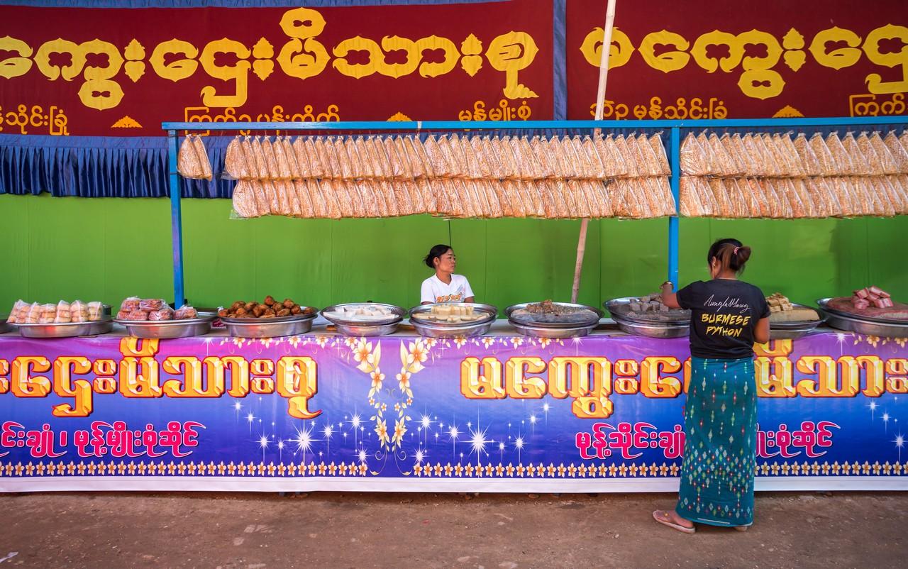 ionescu vlad myanmar burma bagan ananda festival13