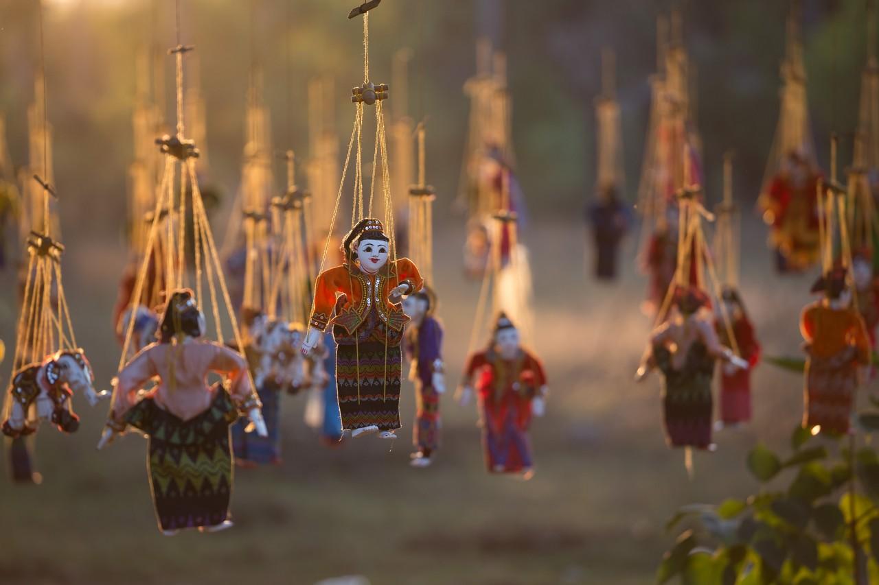 ionescu vlad myanmar burma bagan ananda festival8