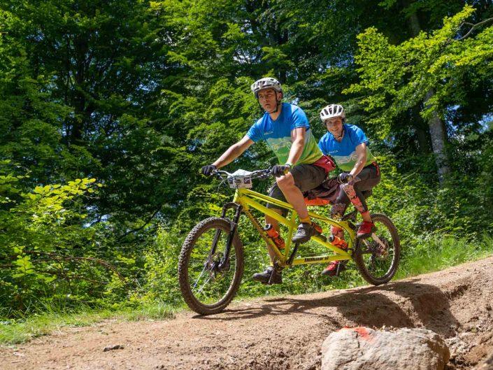 Vidraru Bike Challenge Vlad Ionescu sport photographer 5